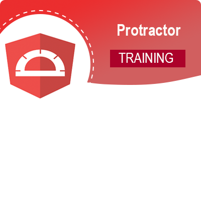 Protractor: End to End testing framework for AngularJS Apps