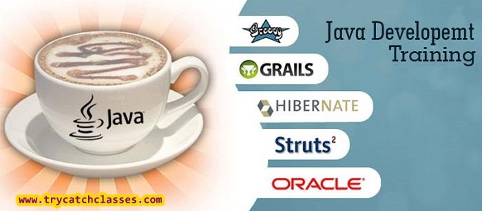 Advanced Java Classes In Mumbai