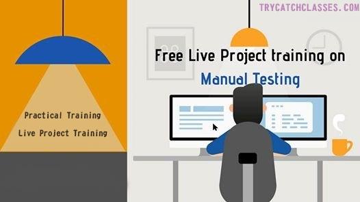 Manual Testing Training in Mumbai