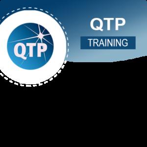 QTP Training Course In Mumbai