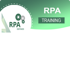 RPA Training Course