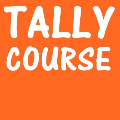 Tally Training In Mumbai