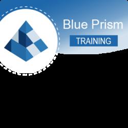 Blue Prism RPA Course