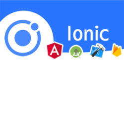 Learn Ionic Framework Mobile Development Course