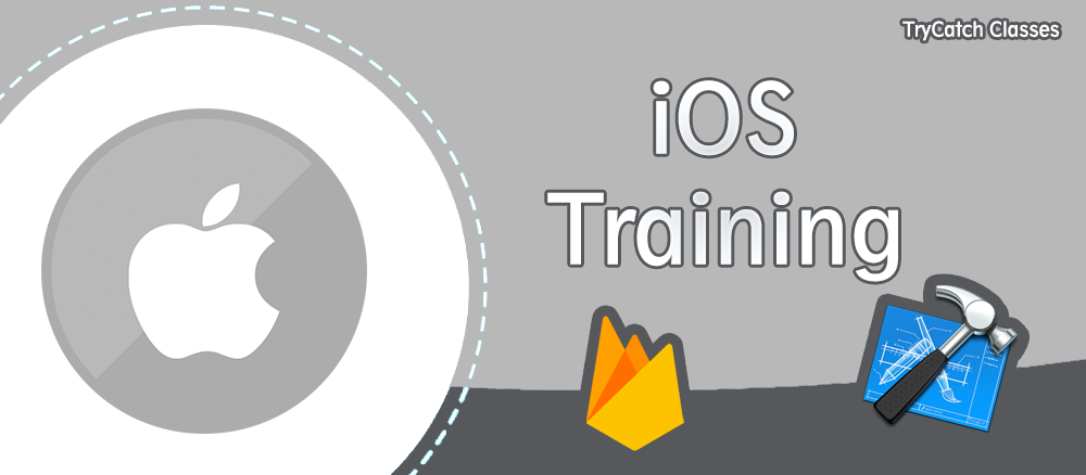 Learn iOS Developement XCODE Apps Job Mumbai Trycatch Classes