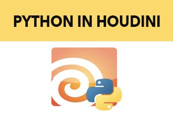 Python in Houdini