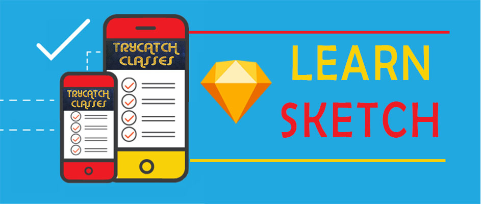 learn sketch app trycatch