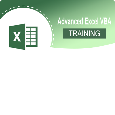 Advanced Excel VBA Training Course In Mumbai
