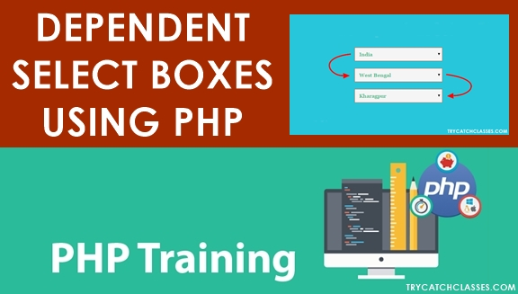 Tutorial : Dynamic Dependent Select Box using Jquery and PHP