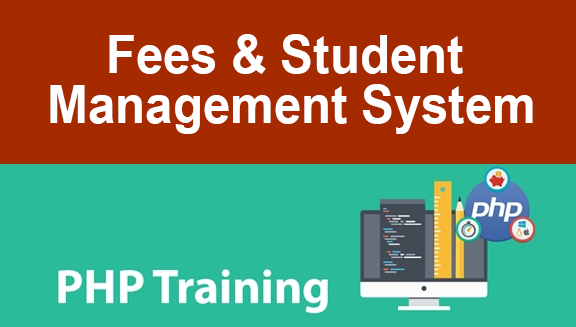 Fees & Student Management System