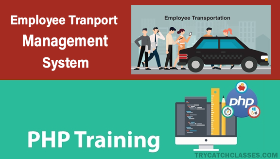 Employee Tranport Management System