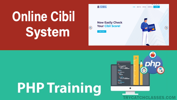 Online Cibil Management System