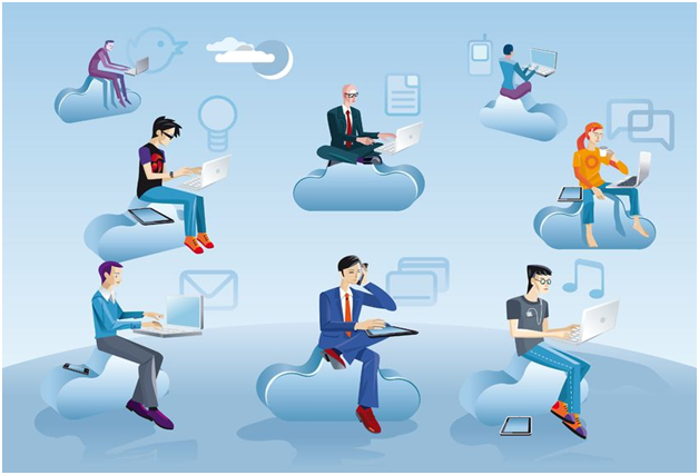 MUST-HAVE SKILLS TO KICK START YOUR CLOUD COMPUTING CAREER